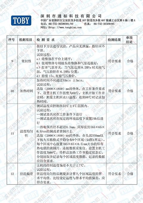 產品報告|資質榮譽-深圳市尤搏思科技有限公司                            全國服務熱線:0755-85215758