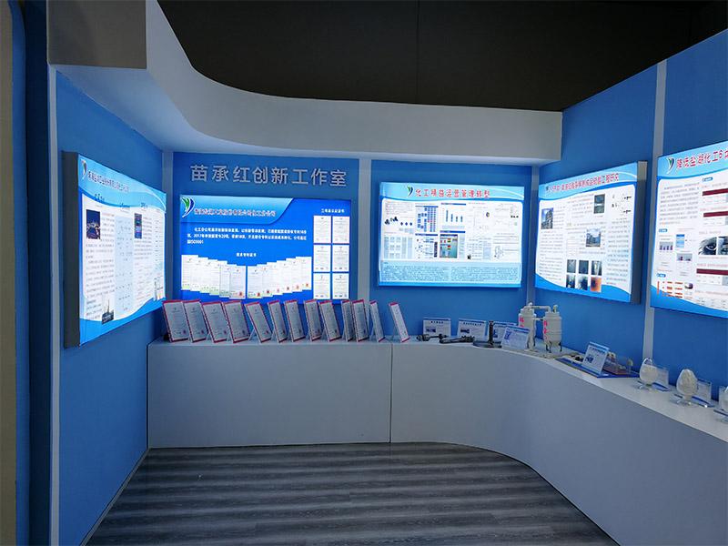 特裝搭建|展覽展示-青海博玲會議會展有限公司