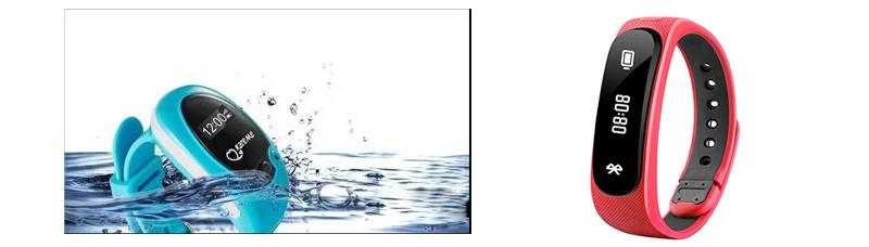 電子手表防水