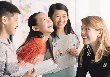 重庆初三英语在线培训