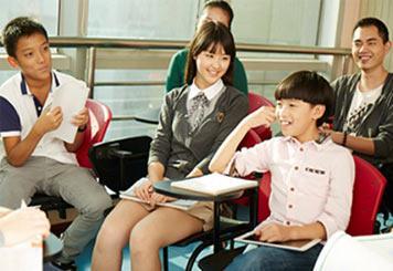 重庆初二英语语法培训