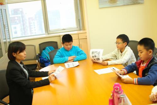 重庆初三英语听力培训