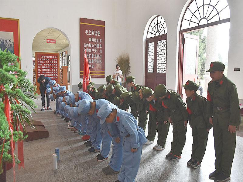 纪念毛泽东125岁诞辰活动|纪念毛泽东125岁诞辰活动-商丘双勇跆拳道