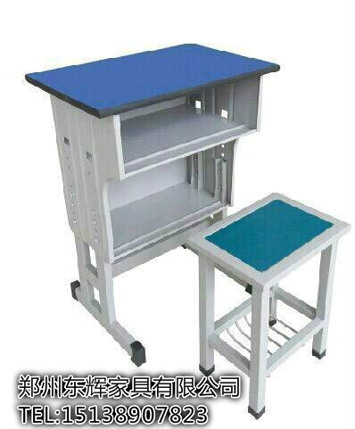信阳销售各种规格学校课桌椅价格优惠(新闻资讯)|新闻-郑州东辉家具有限公司
