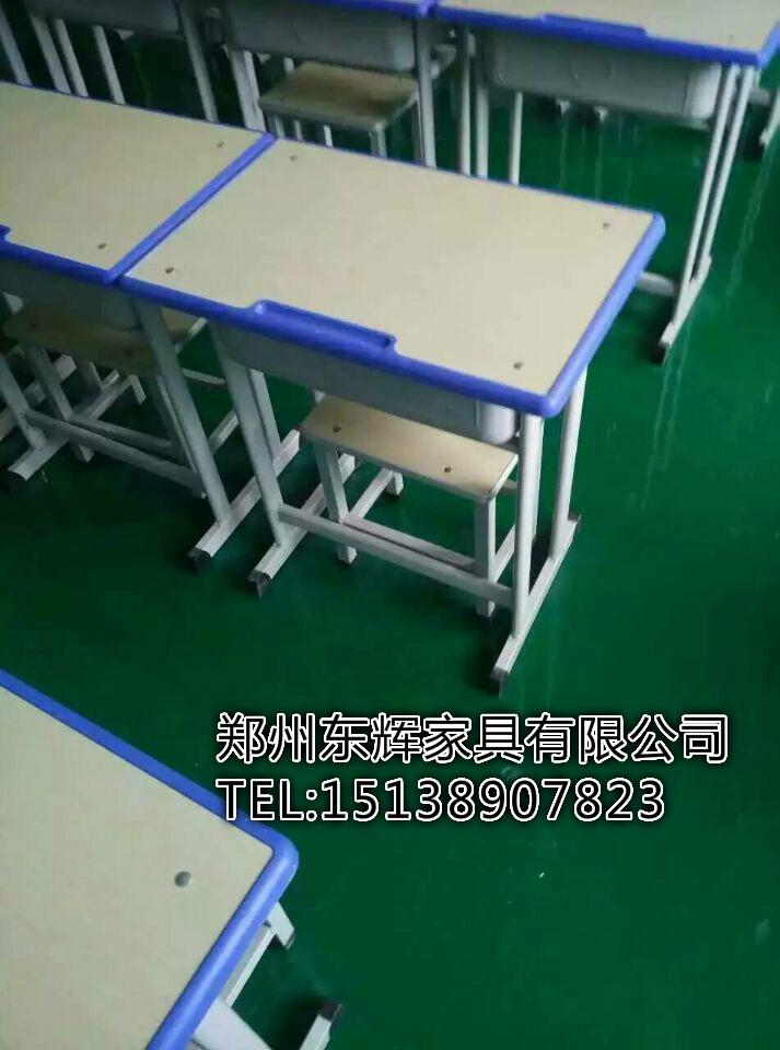 周口学校课桌椅厂家定制详细参数(新闻资讯)|新闻-郑州东辉家具有限公司