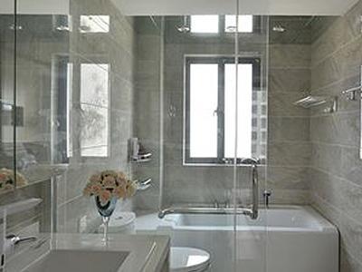重慶隔斷_分析一下賓館衛生間玻璃隔斷的好處_重慶隔斷