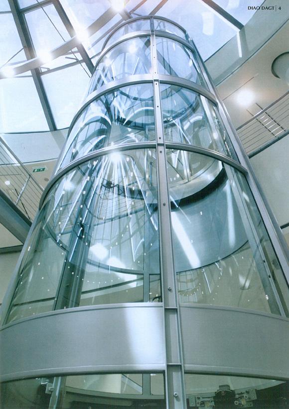 奧的斯電梯河南銷售