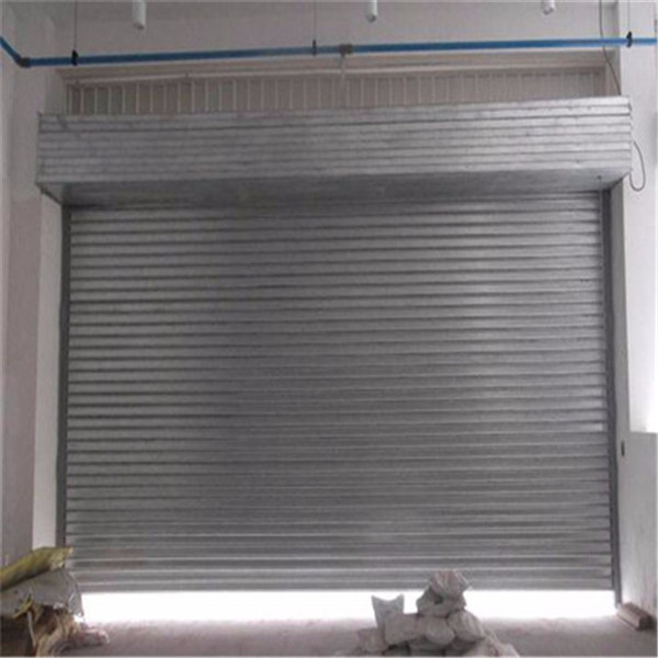 钢质防火门|钢制防火卷帘门-河南鸿飞门窗有限公司