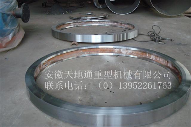 滚筒烘干机(干燥机)滚圈(轮带)