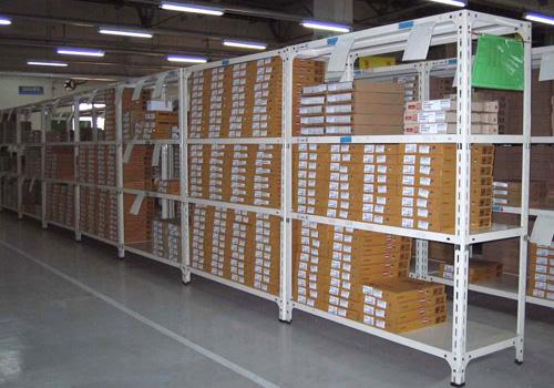 贯通式货架的优劣势详细介绍|货架知识-重庆市新百源金属制品有限公司