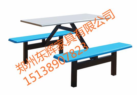 周口学校不锈钢餐桌椅生产加工 餐桌椅生产厂家资讯|新闻-郑州东辉家具有限公司