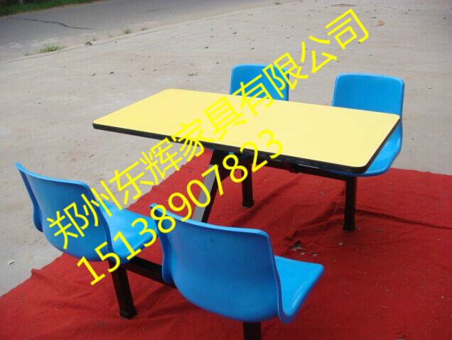 信阳员工食堂餐桌椅 不锈钢餐桌椅厂家销售价格资讯|新闻-郑州东辉家具有限公司