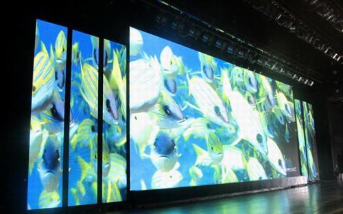新型LED显示屏的材料有哪些|行业知识-重庆腾耀科技有限公司