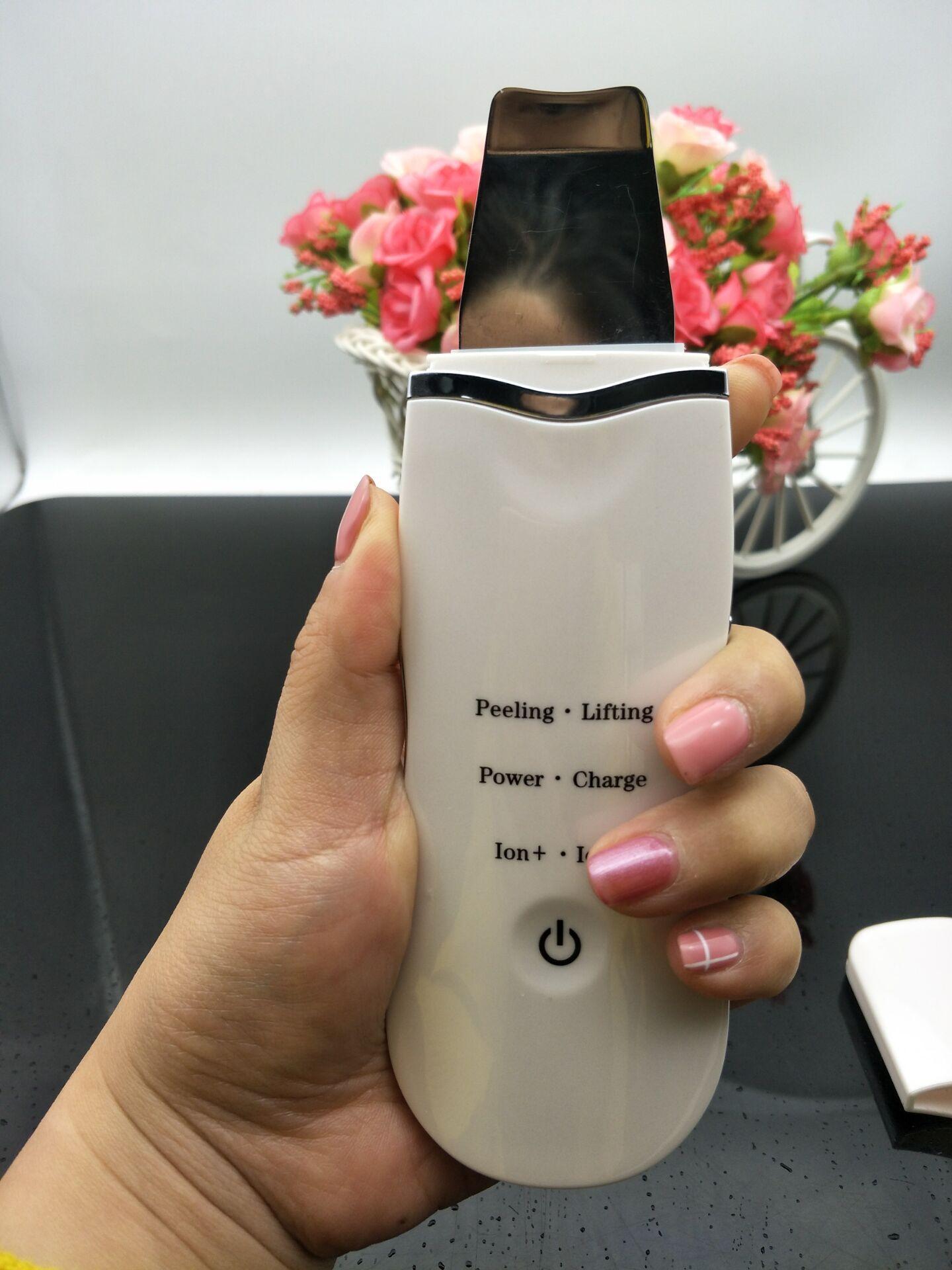 铲皮机美容仪 美容仪-深圳市万宝吉科技有限公司