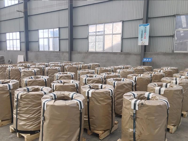 厂房厂貌|单页-临沂东方钢带有限公司