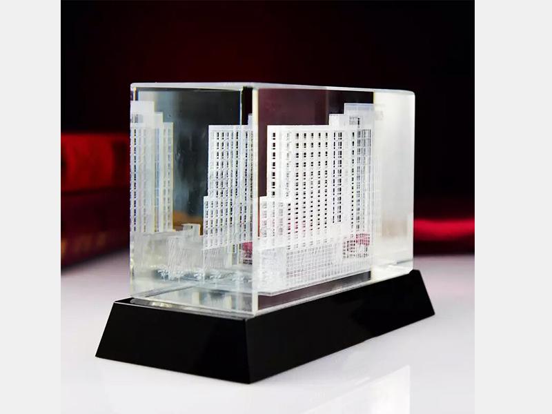 水晶制品 内雕设计 厂家  水晶内雕工艺品礼品-浦江鸿亿水晶礼品有限公司