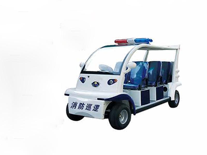 山东电动巡逻车