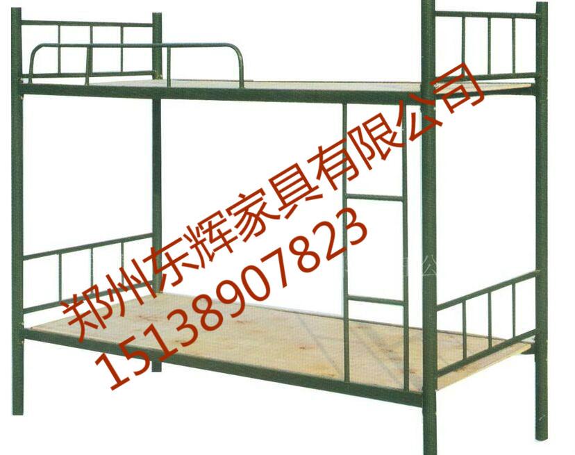 开封学生高低床厂家销售 方管高低床定制尺寸(新闻资讯) 新闻-郑州东辉家具有限公司