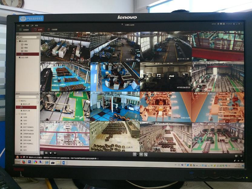 西安铁路局新丰机务段|工程案例-陕西卓众建筑科技有限公司