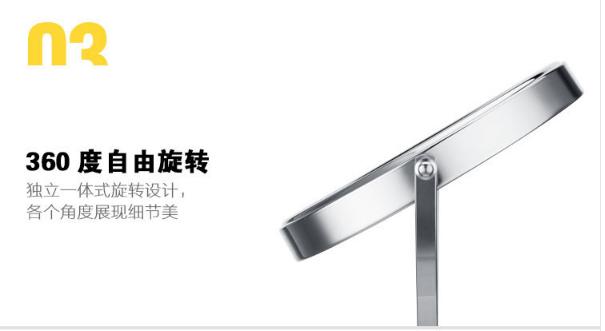 化妆镜|化妆镜-东莞市樟木头金志五金电子厂