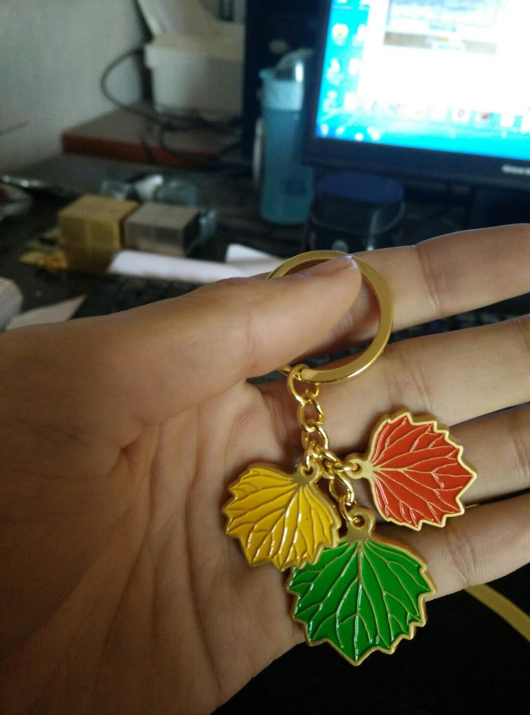 钥匙扣|钥匙配饰-东莞市樟木头金志五金电子厂