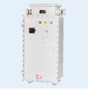 BQXB-系列防爆变频器 防爆起动器类-乐清亿安防爆电器有限公司