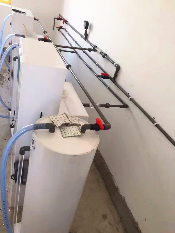 二氧化氯发生器在饮用自来水中使用为什么要检测余氯|企业新闻-山东宇晨环保科技有限公司
