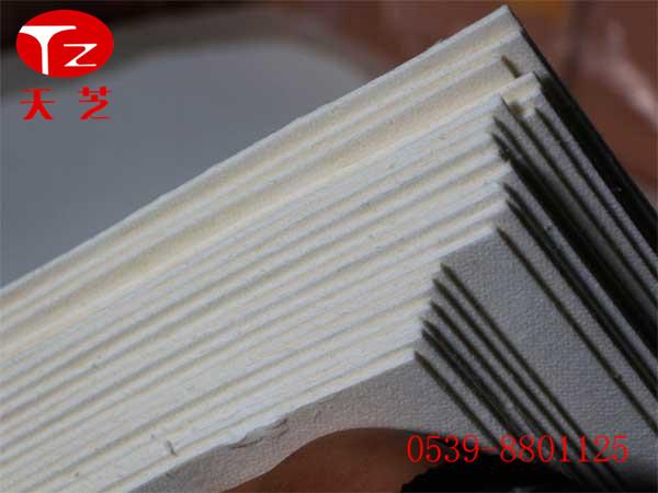 硅酸铝纤维纸报价-临沂市天芝新材料有限公司