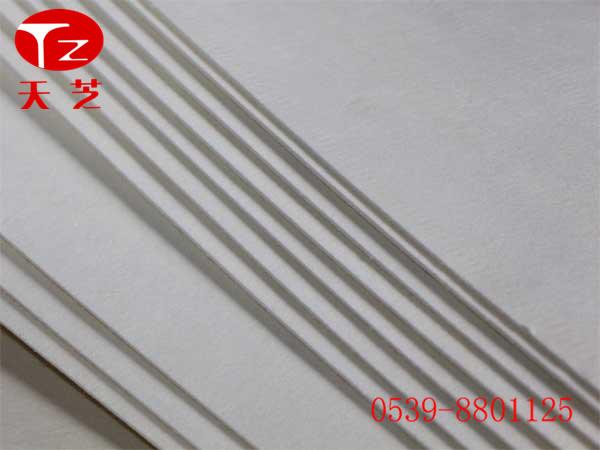 耐火硅酸铝纤维纸-临沂市天芝新材料北京赛车