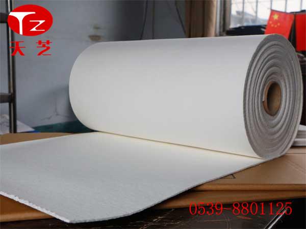 厂家供销陶瓷纤维纸-临沂市天芝新材料有限公司