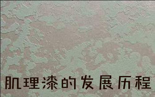 肌理艺术漆膜