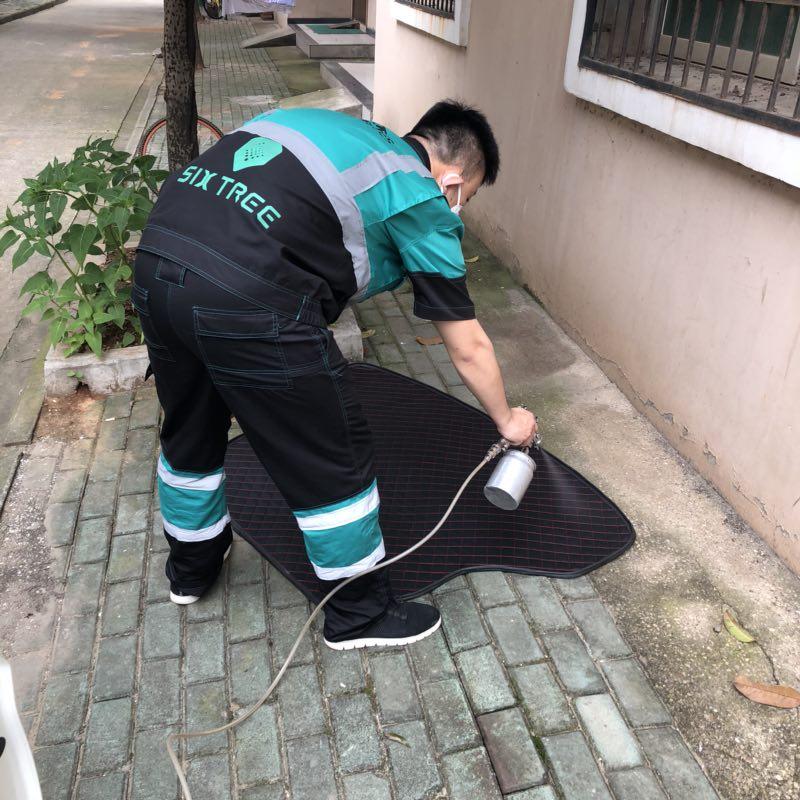 江夏区雅居乐花园日产轩逸治理20180524-15.jpg