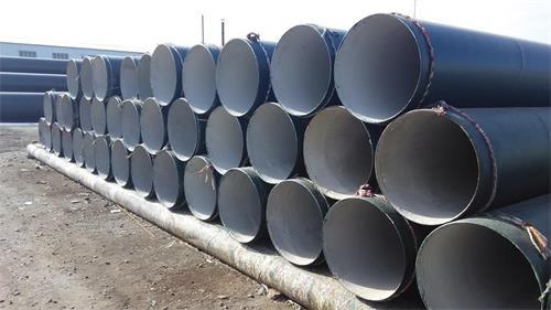 環氧煤瀝青防腐鋼管廠家