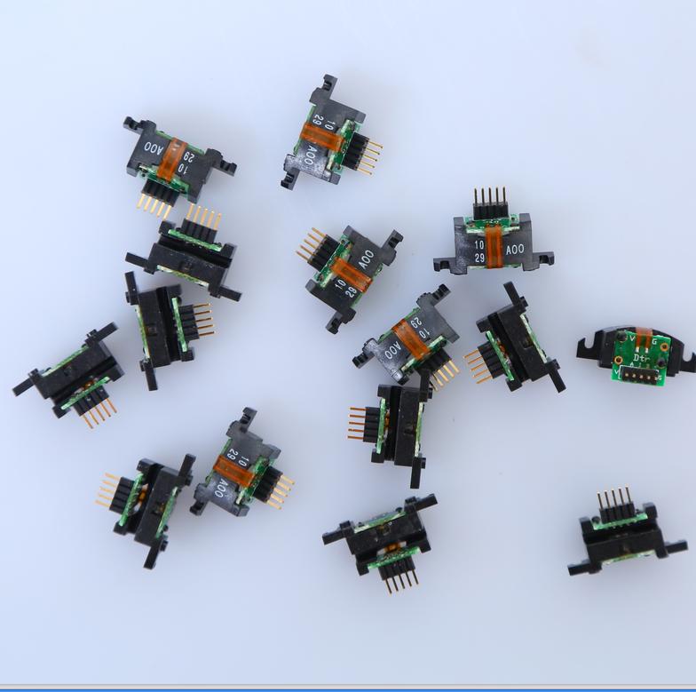 A00—500脈沖三通道 產品附件-徐州華宇電子測控有限公司