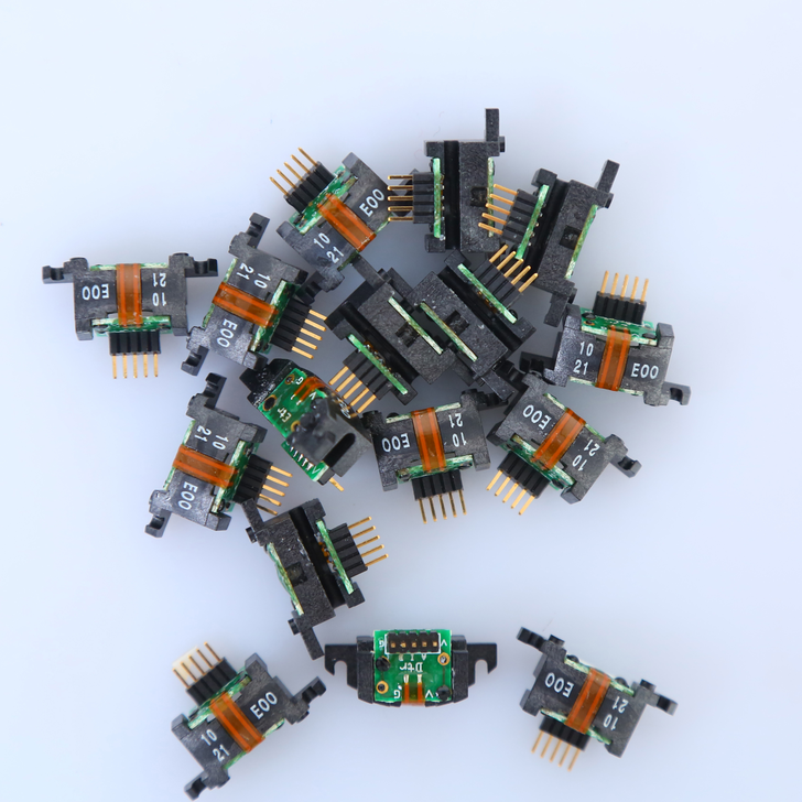 E00—200脈沖三通道 產品附件-徐州華宇電子測控有限公司
