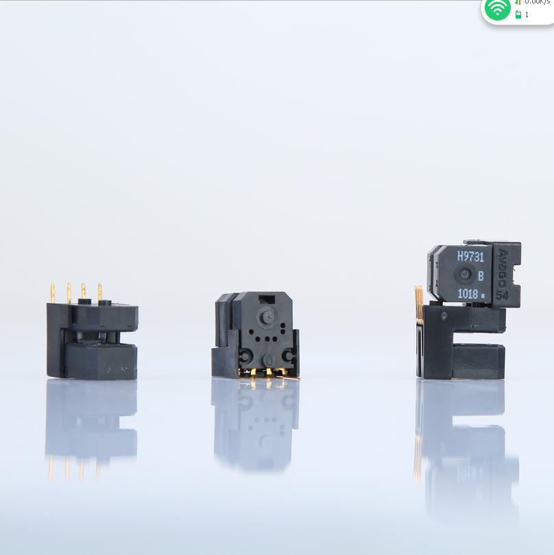 HEDS9731#B54—1000脈沖 產品附件-徐州華宇電子測控有限公司