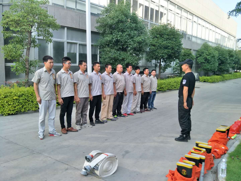为金牌橱柜提供消防培训|行业资讯-美高梅游戏官网娱乐