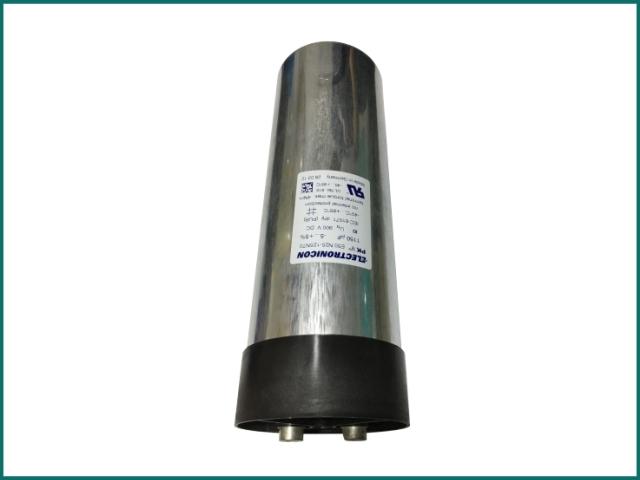 网站新 ELECTRONICON capacitor E50N25-125NT0 , Elevator capacitor.jpg