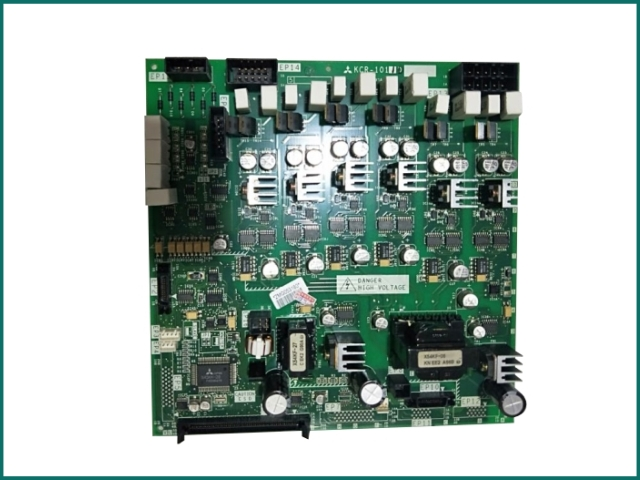 互生网站产 Mitsubishi Elevator parts KCR-1011C , Mitsubishi elevator pcb.jpg