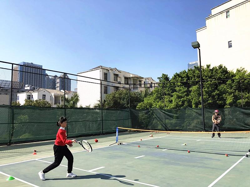 青少年班-基础班|基础班-福建闳奥体育文化有限公司
