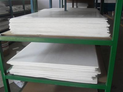 四氟板加工制作流程|四氟板加工制作流程-重庆旭泰机电设备有限公司