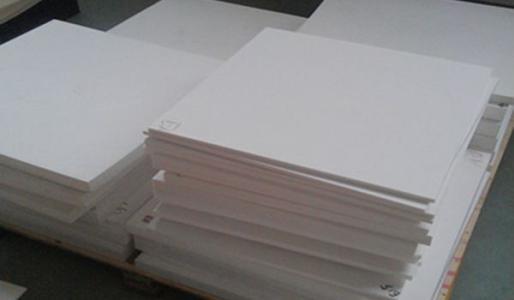 四氟板制作工艺|四氟板制作-重庆旭泰机电设备有限公司