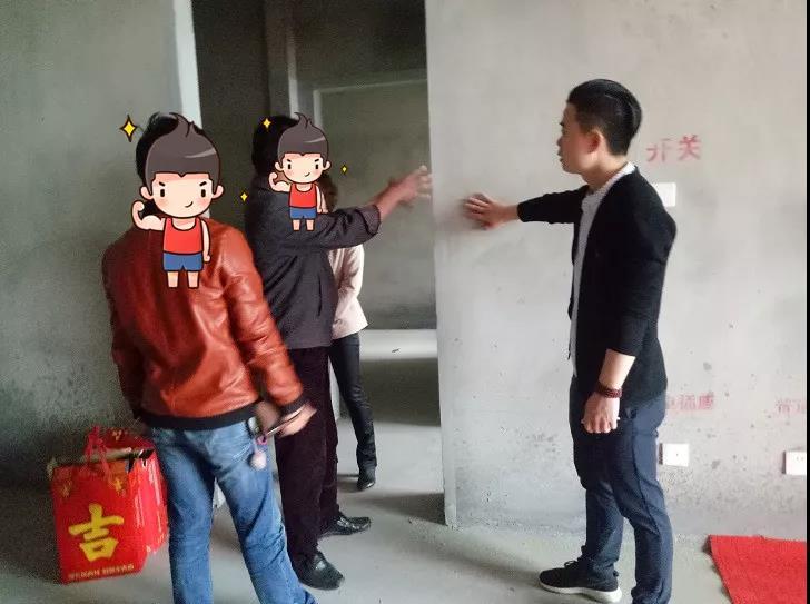 恭祝赵先生府邸开工大吉 猫咪在线视频-邓州猫咪在线视频装饰设计工程有限公司