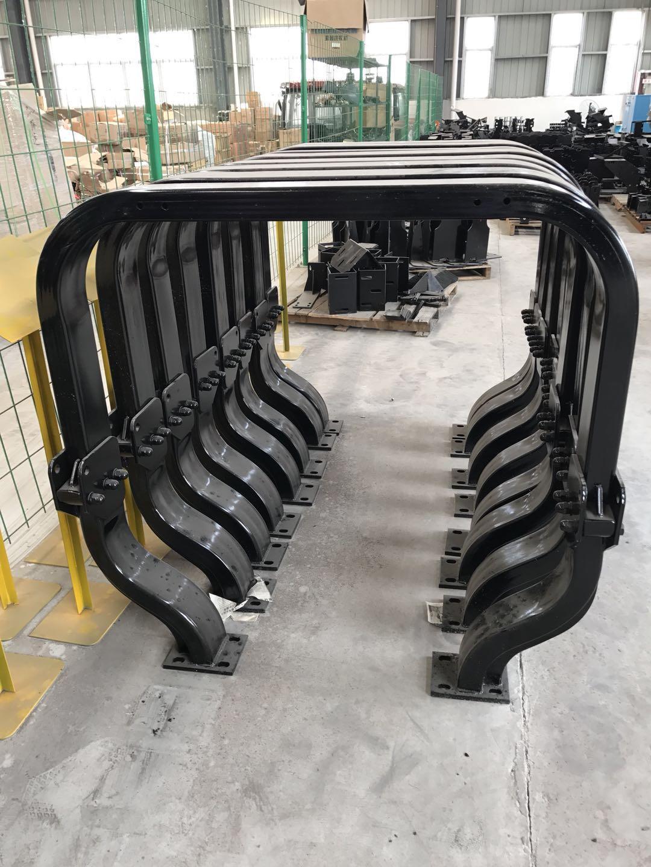 安全架-弯管加工-洛阳益丰管件科技有限公司