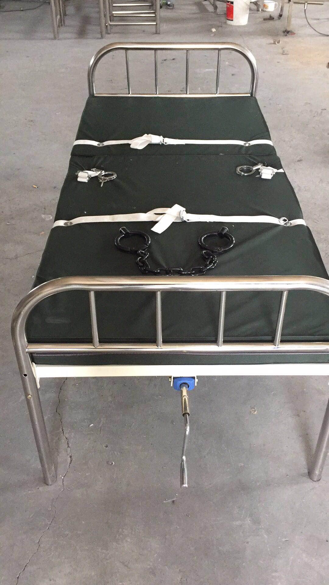 38型|约束床-安阳腾安商贸有限公司
