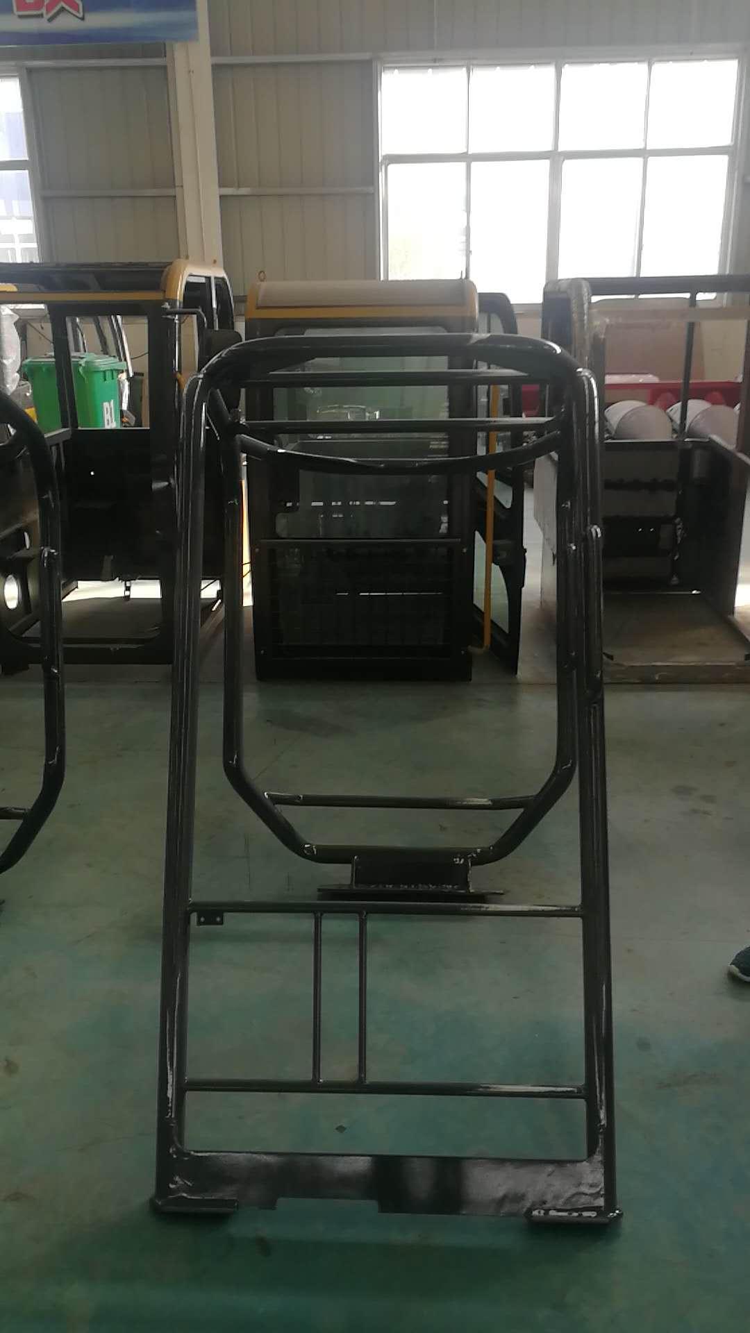 车架-整车身结构-洛阳益丰管件科技有限公司