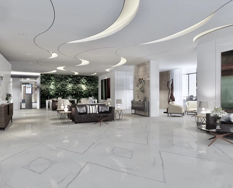 Palace White|Project Gallery-厦门信运石进出口有限公司