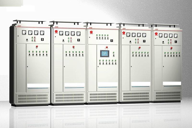 控制柜|喷泉控制系统-山东中润喷泉工程有限公司