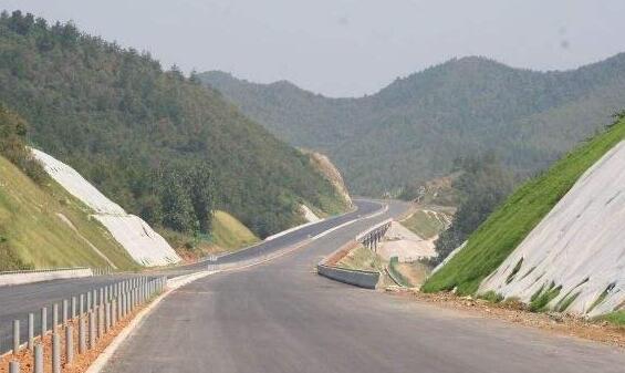 重庆边坡工程