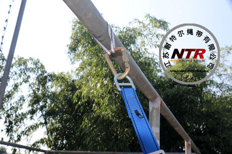 STOP緩降器|攀巖裝備-江蘇耐特爾繩帶有限公司